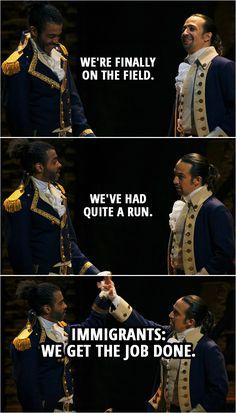 Alexander Hamilton Quotes, Songs From Hamilton, Lafayette Hamilton, Hercules Mulligan, Daveed Diggs, John Laurens, James Madison, Lin Manuel Miranda, One Liner