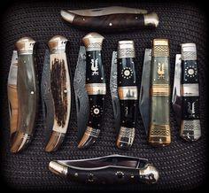 Cool Knives, Pocket Knives, Folding Knives, Knifes, Interesting Stuff, Edc, Sword, Blade, Watches