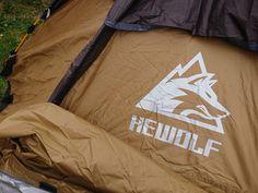 Hewolf Hexaganal Ten