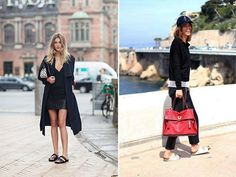 Birkenstock fashion -