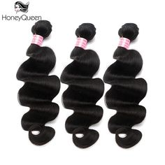 Cheap extensions weave, Buy Quality extensions human directly from China extension natural Suppliers: Malaysian Virgin Hair Body Wave Bundles Honey Queen Hair Products 1 Pcs Natural Color Human Hair Weaving Extensions Hair Extensions For Sale, Ponytail Hair Extensions, 100 Human Hair Extensions, Hair Bundle Deals, Brazilian Hair Weave, Queen Hair, Peruvian Hair, Silky Hair, Hair Weft
