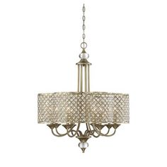 Crystorama Lighting Group Fulton Antique Gold Six Light Chandelier Ful 907 Ga | Bellacor Chandelier Lighting, Chandeliers, Gold Chandelier, Clear Crystal, Faceted Crystal, Wall Sconce Lighting, Bathroom Lighting, Drum Shade, Antique Gold