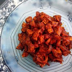 10 Delectable Malaysian Tempeh Recipes to Whet Your Appetite - Butterkicap Malaysian Cuisine, Malaysian Food, Tempeh, Tofu, Tempe Recipe, Vegetarian Options, Vegetarian Recipes, Dried Chillies, Tamarind Paste