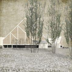 2013  School in Riaz : TEd'A arquitectes