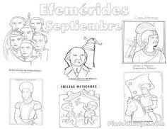 Efemerides De Septiembre