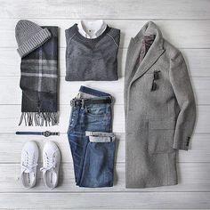 """❤ @thepacman82 #frio #combo #fashion #sapato #calça #blusa #lovemoda #moda #perfeição #maravilhoso #roupas #style #world #vivanamoda #lovers…"""