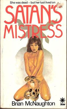 Satan's Mistress - heh