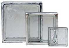 Bricks In Seves Glass: A glass block? Zen buddha for the lecture room at thaichung