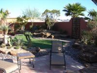 Custom Landscapes | Texas Landscaping | Ranch Designs | by Cactus Jack