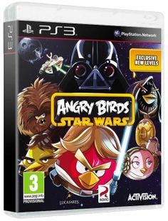 Angry Birds: Star Wars (Xbox PEGI Puzzle Expertly Refurbished ProductTitle: Angry Birds: Star Wars Format: Xbox 360 / DVD No. It's the crossover you never knew you wanted to see - Angry Birds and Star Wars! Star Wars Xbox One, Star Wars Pc, Nintendo 3ds, Wii Motion Plus, Angry Birds, Wii U, Xbox 360, Battlefield 3, Halo 3