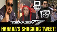 Tekken 7, Advertising, Youtube, Youtubers, Youtube Movies