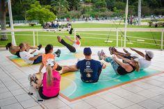 20 atividades físicas gratuitas para fazer no Sesc SP em abril
