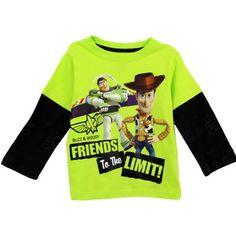 Toy Story Toddler Lime T-Shirt 8J6314 (3T) Disney http://www.amazon.com/dp/B00HZ4V3X2/ref=cm_sw_r_pi_dp_xDi.tb1691F2H