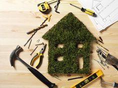 Green Building Materials | LoveToKnow