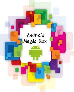 What an Android magic box has inside??