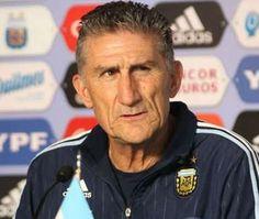 Welcome To Tobiloba Blog: Argentina fire coach Edgardo Bauza
