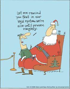 Funny Christmas Humor Schools 19 New Ideas Christmas Jokes, Christmas Cartoons, Christmas Fun, Rustic Christmas, Funny Cartoons, Funny Comics, Law School Humor, Lawyer Humor, Legal Humor