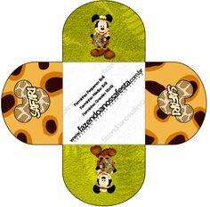Forminhas-Docinhos-Redonda-Mickey-Safari.jpg (584×575)