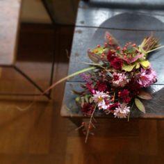 平井かずみさんのお花