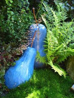 From the garden of Tina Dixon, WA