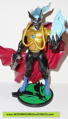 WildCats HELSPONT jim lee action figures image DC UNIVERSE playmates toys