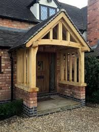 Image result for oak porch