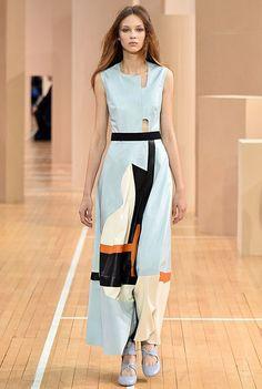 London Fashion Week - Roksanda
