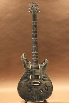 PRS[Paul Reed Smith ポールリードスミス] Brush Stroke 24 10Top Faded Whale Blue(2014…