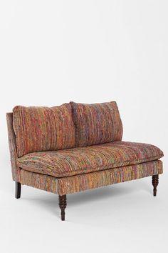Jasmine Loveseat Sofa
