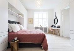 Nordisk boudoir