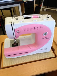 Sew Much More has great sewing classes for all skill levels. | http://austinitetips.com