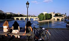10 best free things to do in Paris