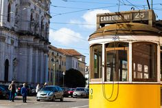Lisbon Weekend Guide / tips and must-dos on your break to the Portuguese capital.