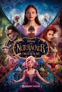 ™ The Nutcracker and the Four Realms film en streaming gratuit {Full HD} Live Action Movie, Action Movies, 2018 Movies, Movies Online, Movies To Watch, Good Movies, Movies Free, Nutcracker Movie, Bon Film