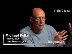 Michael Pollan on Open Source Agriculture