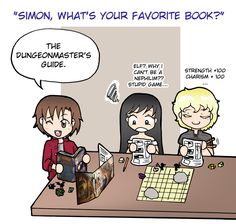 Drawn by Felwyn ...  isabelle lightwood, jace herondale, simon lewis, the mortal instruments