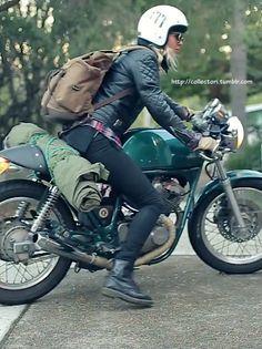 ❤️ Women Riding Motorcycles ❤️ Girls on Bikes ❤️ Biker Babes ❤️ Lady Riders ❤️ Girls who ride rock ❤️TinkerTailorCo ❤️q