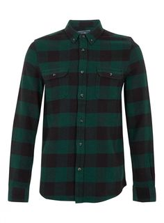 heck yes! flannel forever! <3