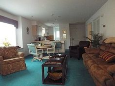 Walk-in level, spacious condo! Family owned!Vacation Rental in Branson from @homeaway! #vacation #rental #travel #homeaway
