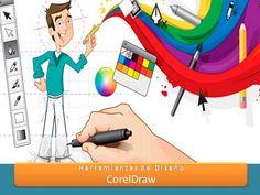 Herramienta de diseño gráfico, rápido, fiable, ligero y de fácil uso.