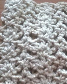 Cuello de crochet | Panderetas.es