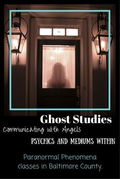 We Offer Some Interesting Classes For Everyone At CCBC Click To See What Paranormal Phenomena