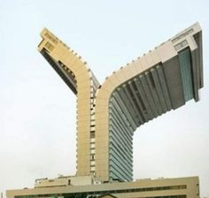 Strange-Buildings