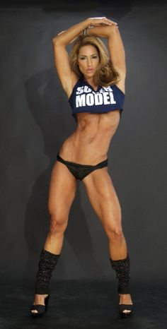 A picture of Jennifer Nicole Lee. This site is a community effort to recognize the hard work of female athletes, fitness models, and bodybuilders. Jennifer Nicole Lee, Kettlebell Routines, Fitness Models, Female Fitness, Female Muscle, Muscle Girls, Skinny, Athletic Women, Fitspiration