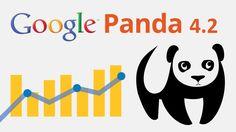 Google actualiza Panda después de 10 meses de espera.