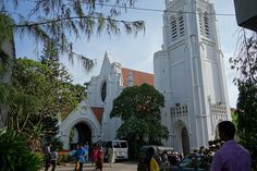 Christ Church, Colombo