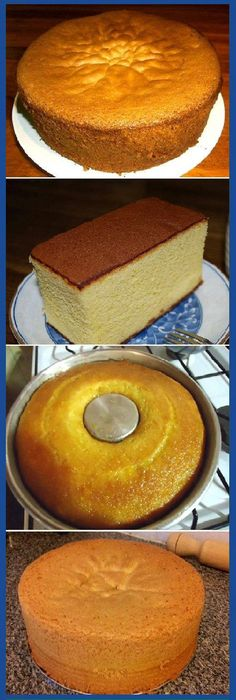 It is taken to an oven preferably between soft and moderate or so that the b … Paleo Dessert, Dessert Recipes, Pan Dulce, Cake Recipes From Scratch, Mini Cheesecakes, Pie Cake, Latin Food, Sweet Recipes, Cupcake Cakes