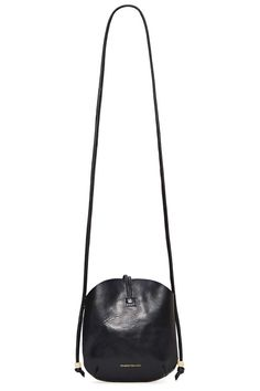 Monserat De Lucca Belota Bag - Sale: Off Leather Briefcase, Leather Crossbody Bag, Leather Handbags, Leather Bags, Black Leather, Lucca, Designer Shoulder Bags, Creation Couture, Girls Bags