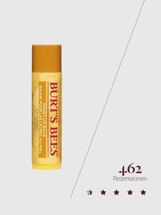 beauty bestseller amazon.de lippenpflegestift burts bees