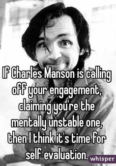 169836da64e6d287f19257ea8910fe3b charles manson french language time to plan a wedding! charles manson is getting married funny,Charles Manson Memes